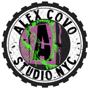 alex covo studio nyc